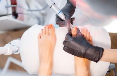 BeautyBee - Fusspflege Wallisellen-nagelbehandlung